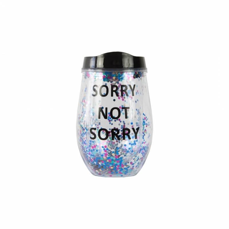 VASO SORRY NOT SORRY