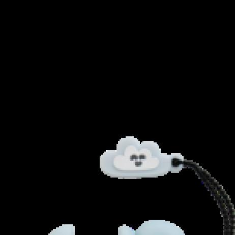 MEMORIA USB - NUBE.