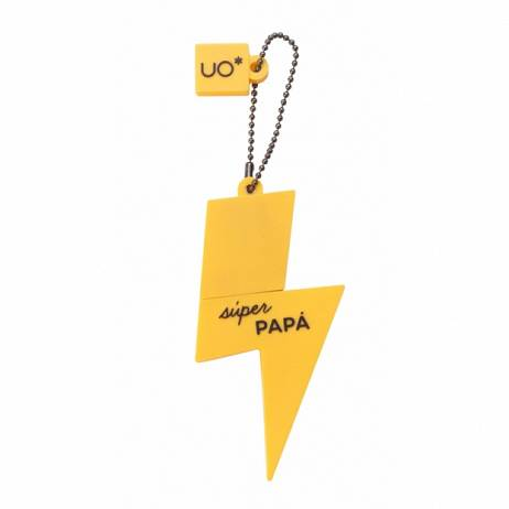 USB SUPERPAPÁ.