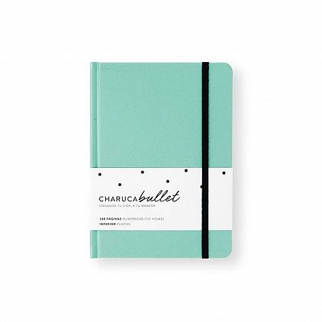 CHARUCABULLET. M MINT.