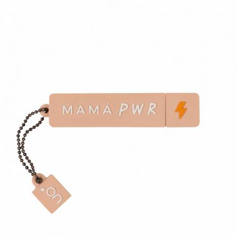 USB MAMÁ POWER.