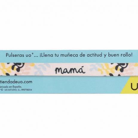 PULSERA MAMÁ
