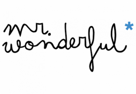 MR.WONDERFUL