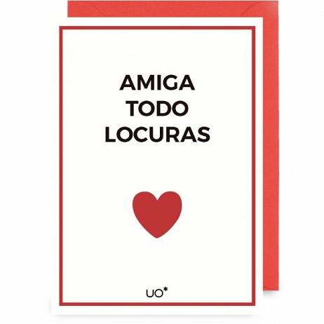 POSTAL AMIGA TODO LOCURAS.