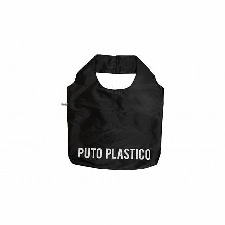BOLSA PUTO PLASTICO.