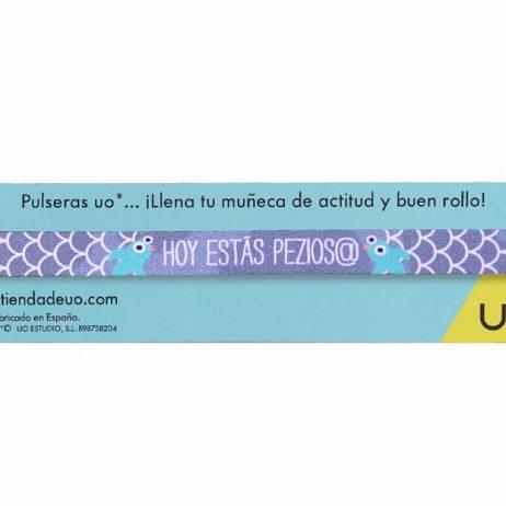 PULSERA ESTÁS PREZIO@